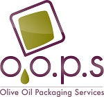Olive Oil Packaging Service