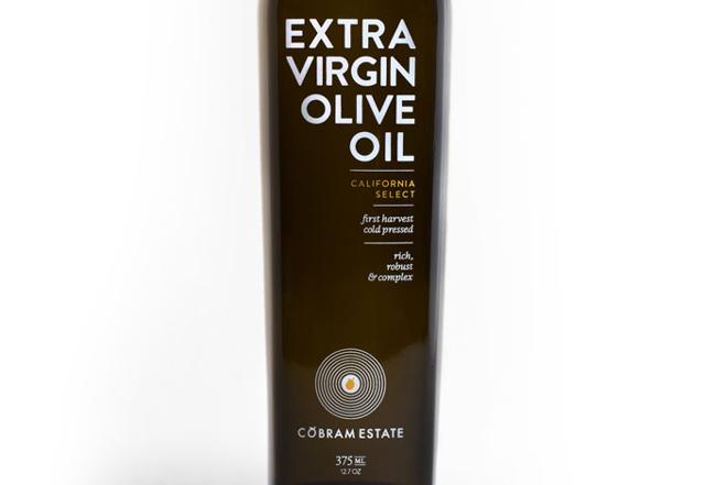Cobram Estate named Healthiest Olive Oil In The World