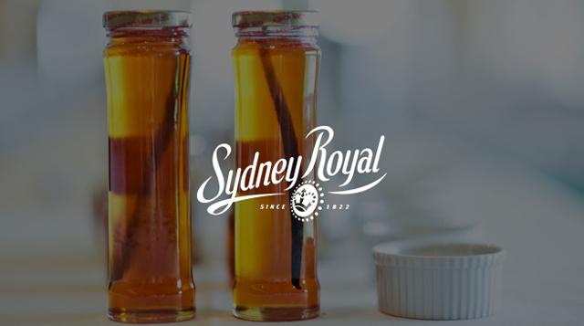 2017 Sydney Royal Fine Food Show