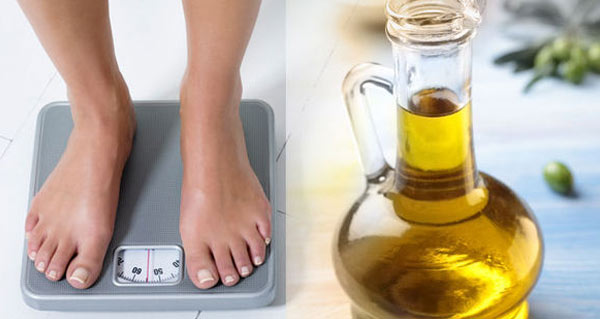 Weight loss news: this popular oil could be key to combating hunger