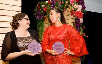 2018 AgriFutures™ Rural Women's Award