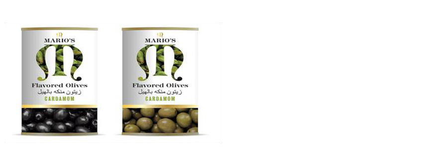 Interoliva's cardamom olives up for Innovation Award at SIAL Paris