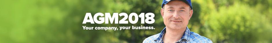 Hort Innovation AGM – 23 November 2018