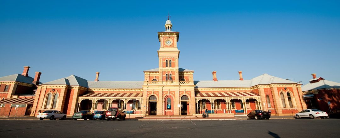 Come for the Conference … and then explore Albury