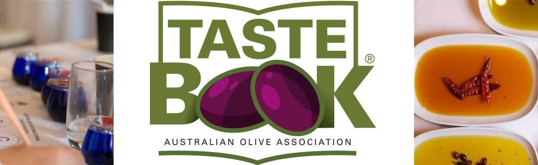 Sensory training continues online with TasteBook®