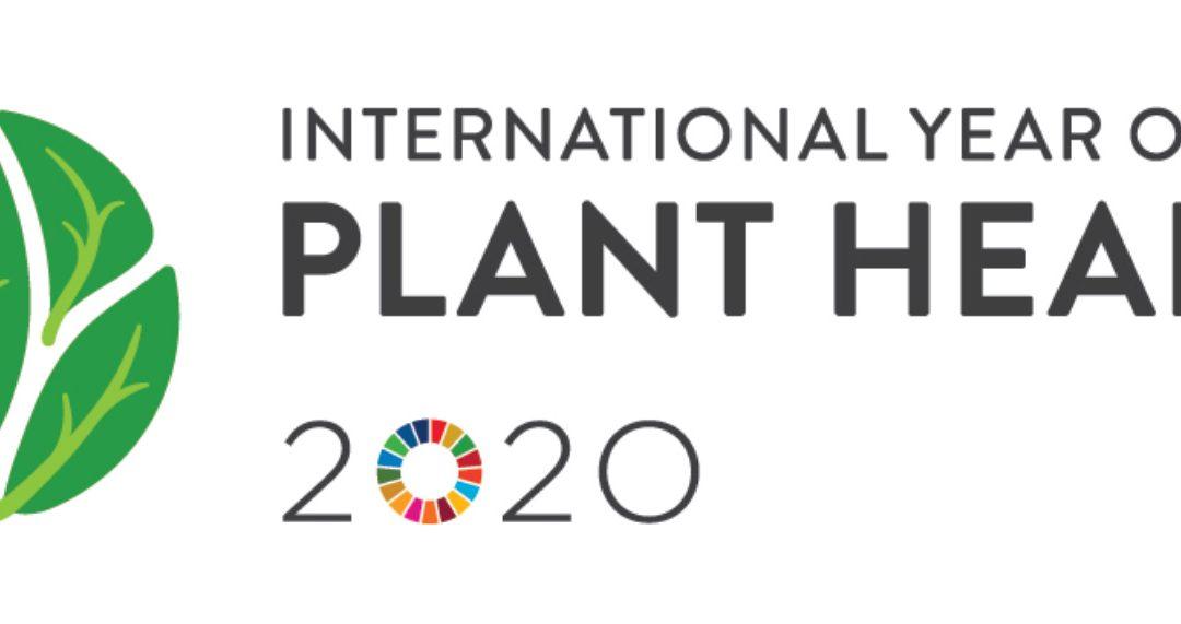 Australia joins international plant health research network
