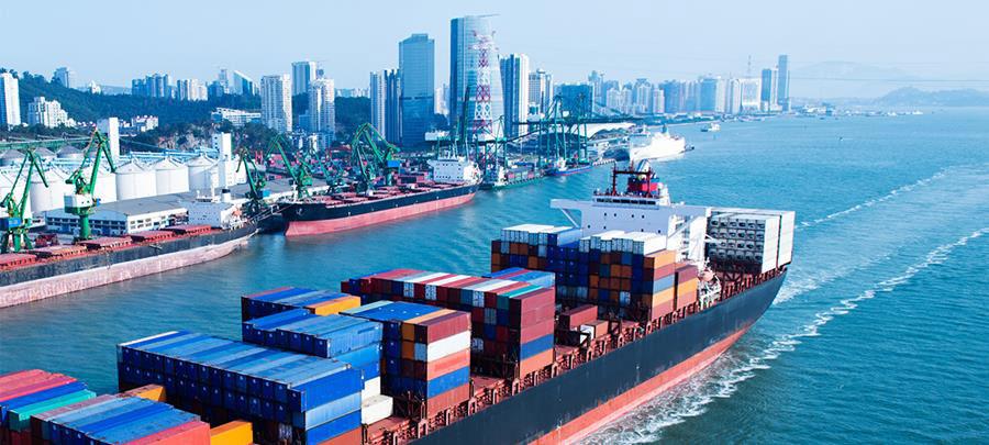 New Hort International Trade Hub
