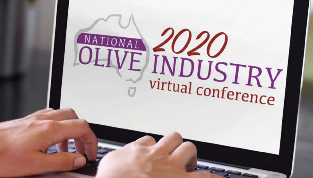 2020 AOA National Olive Conference recordings available