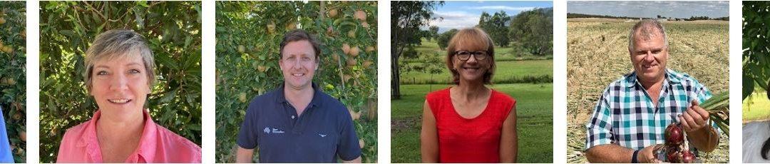 Meet the Hort Innovation Regional Extension Team