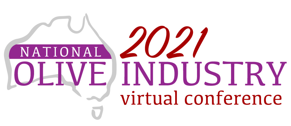 COVID strikes again! 2021 National Olive Conference goes Virtual