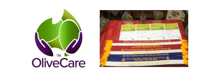 Competition results show OliveCare® is the key to success